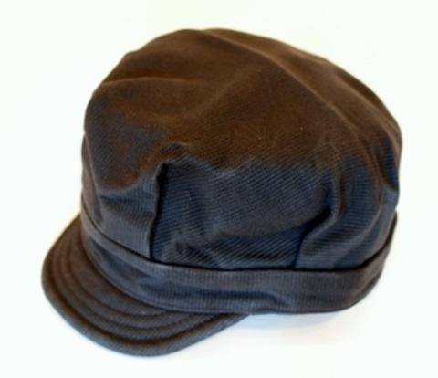 BRIM WORK CAP