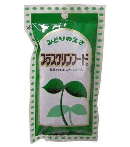 東京飯塚農産株式会社 プラスグリーンフード --