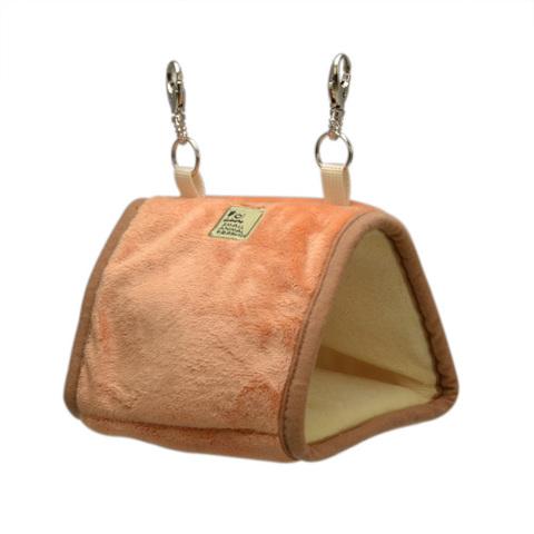 サンコー 小鳥の三角ベッド --
