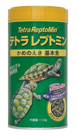 テトラ レプトミン 110g --