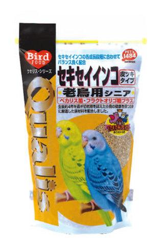 クオリス 老鳥用シニア --