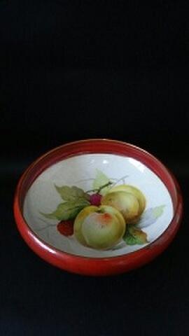 オールド・ノリタケ菓子鉢