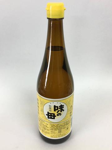 発酵調味料・母の味(720cc)