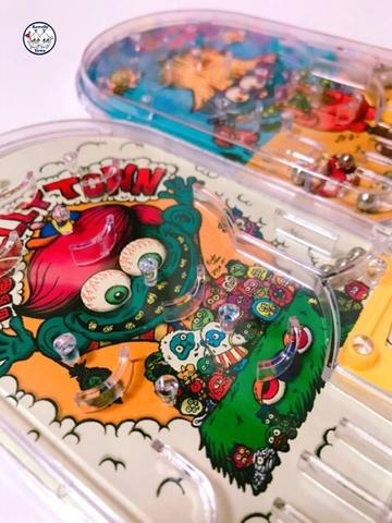 ☆Mini Pinball Toy☆