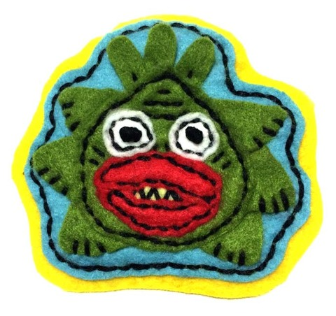 ☆KowellyTown PATCH HANGYO-SAN(S)☆