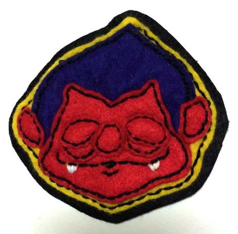 ☆PATCH DEVIL☆