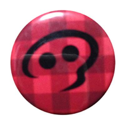 simpleskull(赤チェック)