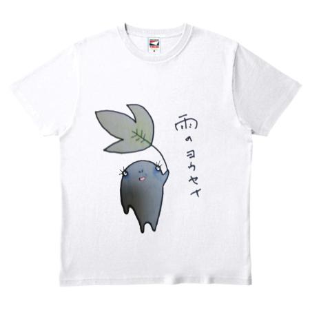 雨の妖精Tシャツ(送料別)