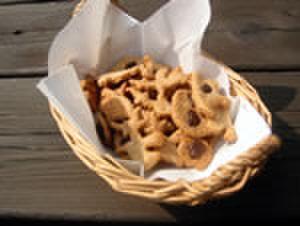 ココナッツクッキー(100g)