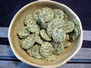 海苔チーズあられ(50g)