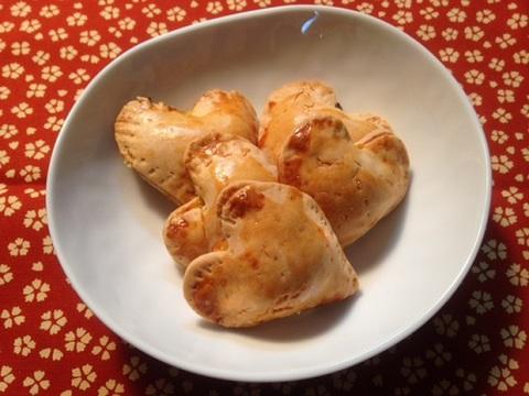 もものプチパイ(10個入り)