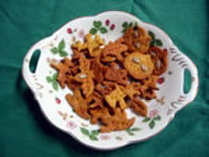 かぼちゃのクッキー(50g)