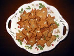 バナナクッキー(50g)
