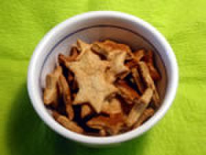 やぎミルクのクッキー(15g)