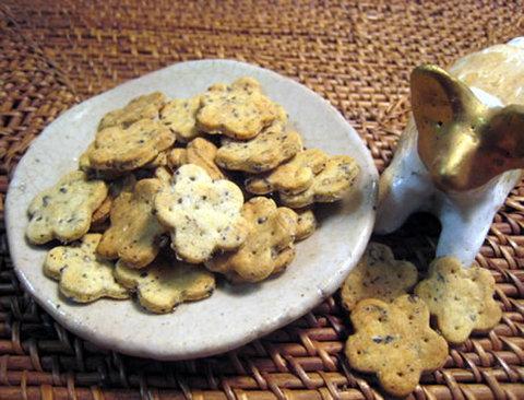 さつまいものクッキー(100g)