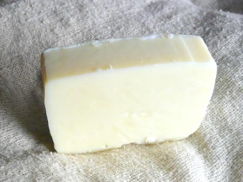 Natural Soap 【はちみつ】