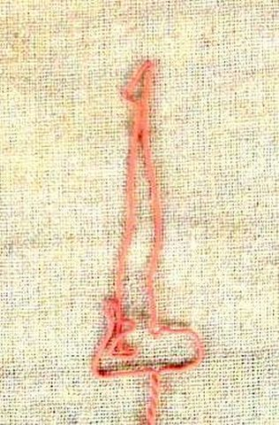 yoga wire 【肩立ちのポーズ】