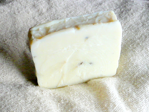 Natural Soap 【クレイ】