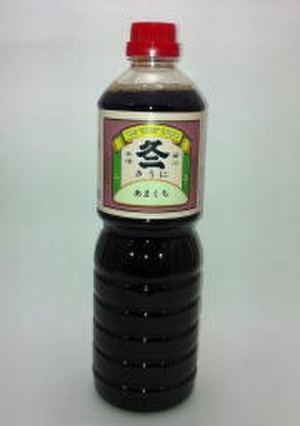 甘口醤油 500ml