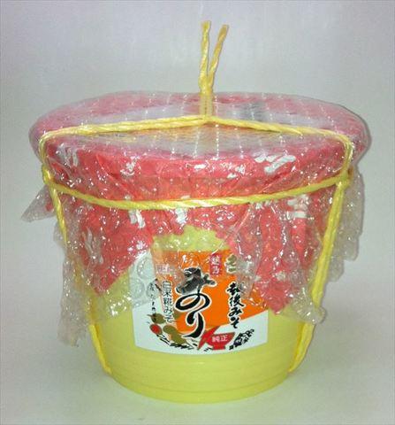 みのり 2㎏樽
