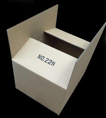 平たいシングルダンボール TUK22 140サイズ対応
