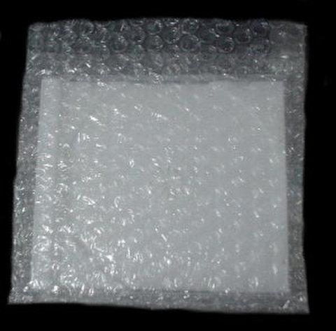 プチプチ袋 CDサイズ 100枚パック