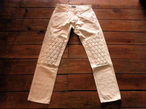 SCRAMBLE Trouser