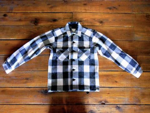 Buffalo Mix Wool Shirts