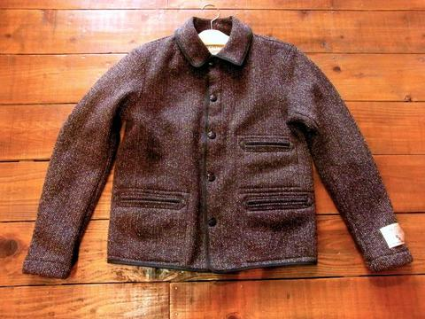 Brown Brown's Coverall