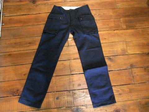 6 POCKET HBT PANTS