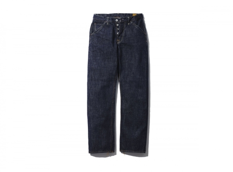 STANDARD DIRT DENIM