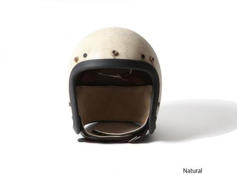 Tourist Trophy Helmet Hard Relic