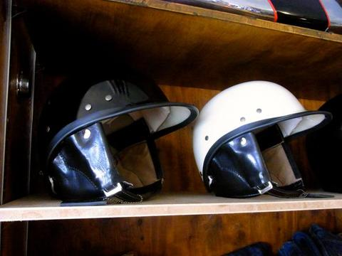 Echo Park Helmet