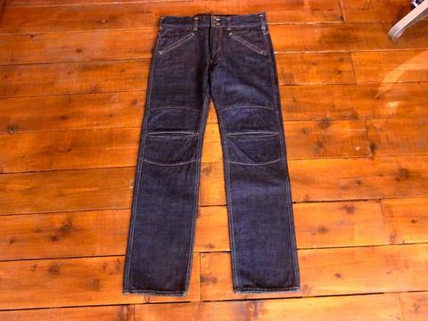 DENIM MX PANT'S(EA-JMX01)