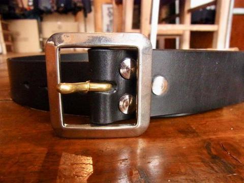 35mm GARRISON BELT
