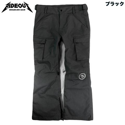 【新入荷】RIDE OUT ライドアウト Wizard Pants(RSW9613) -ウィザードパンツ