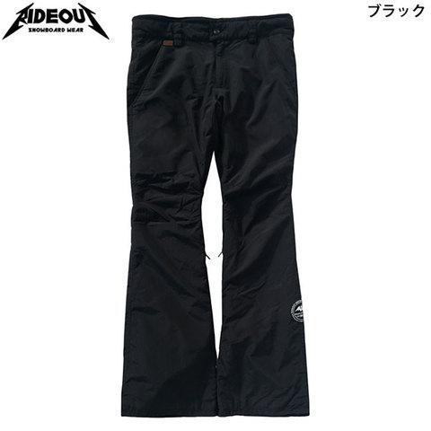 【新入荷】RIDE OUT ライドアウト Brave Pants(RSW9510) -ブレイブパンツ