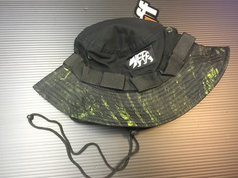NEFF DISCOVER BOONIE バケットハット