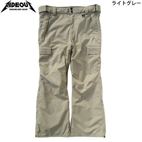 【30%OFF】RIDE OUT ライドアウト Dragon Pants(RSW9504) ドラゴンパンツ
