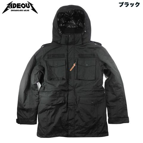 【新入荷】RIDE OUT ライドアウト Wizard Jacket(RSW6106) -ウィザードJK
