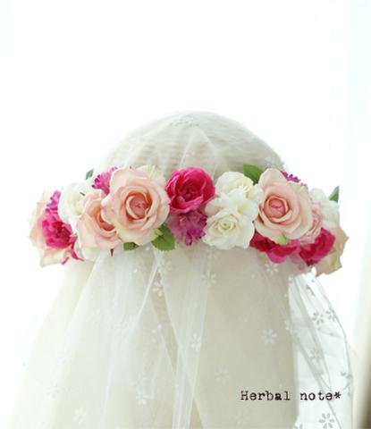 花冠PH-015