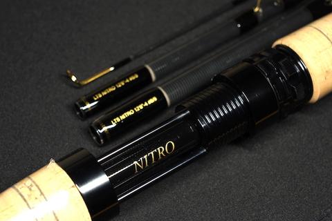 LTS Nitro Rod