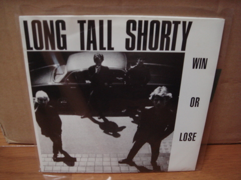 """long tall shorty/win or lose 7"""""""