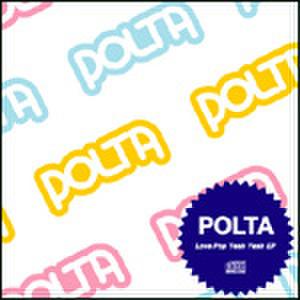 POLTA / Love Pop Yeah Yeah EP