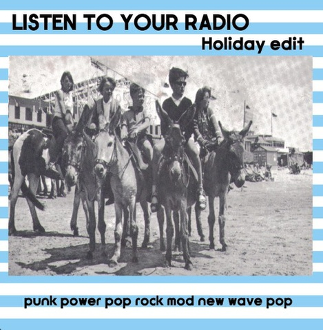 Listen to your radio holiday edit