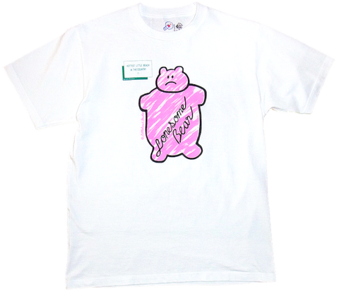 LONESOME BEAR TEE