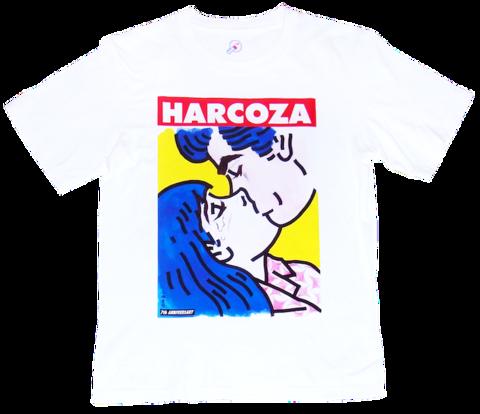 HARCOZA TEE (kiss)