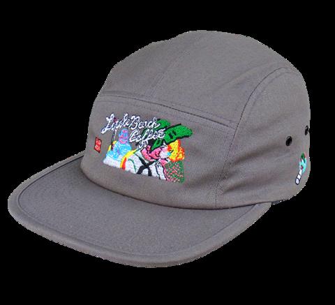 珈琲小磯CAP