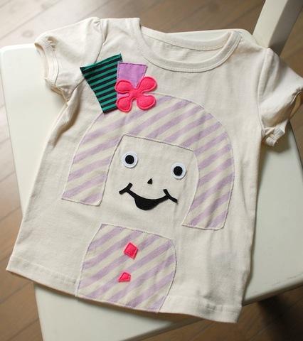 shima-shima-shima chan Tシャツ