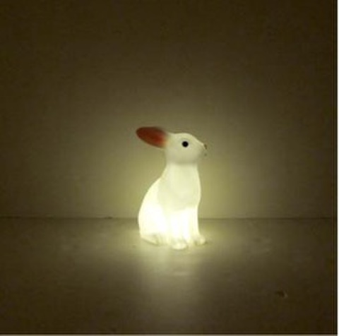Rabbit Mini Night Light